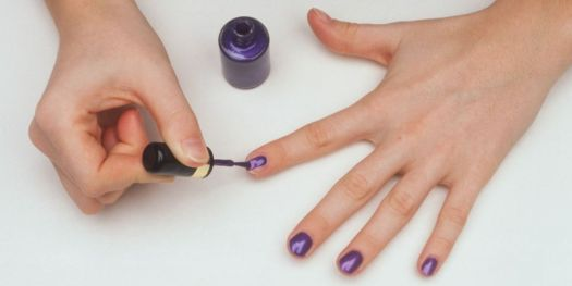 You Could Make 55 000 Painting Your Nails All Day