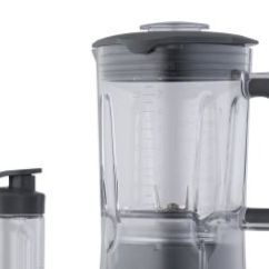 Ninja Kitchen System Pulse Blender Food Storage Oster Beehive Osterizer Classic 4093 Review