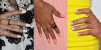 Nail Shapes and Names - Different Nail Shapes For Your ...