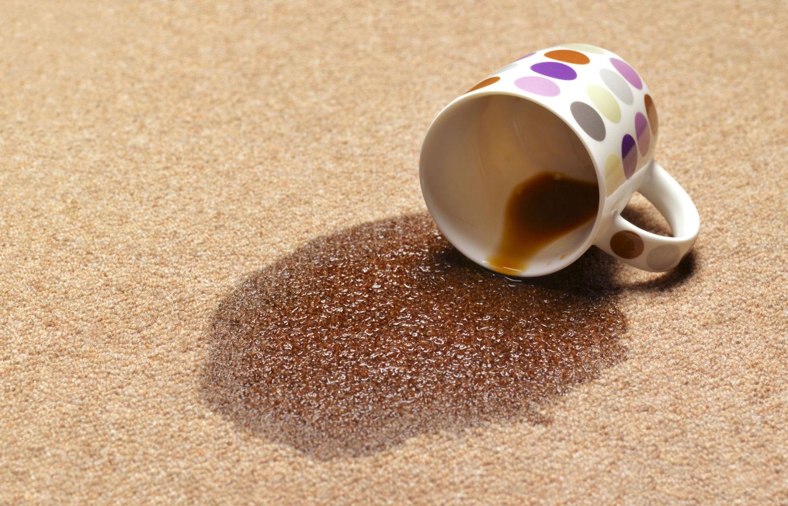 [José Simón Elarba]: Know how to clean coffee stains