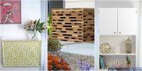 Decorative Air Conditioner Covers - AC Unit Cover Ideas