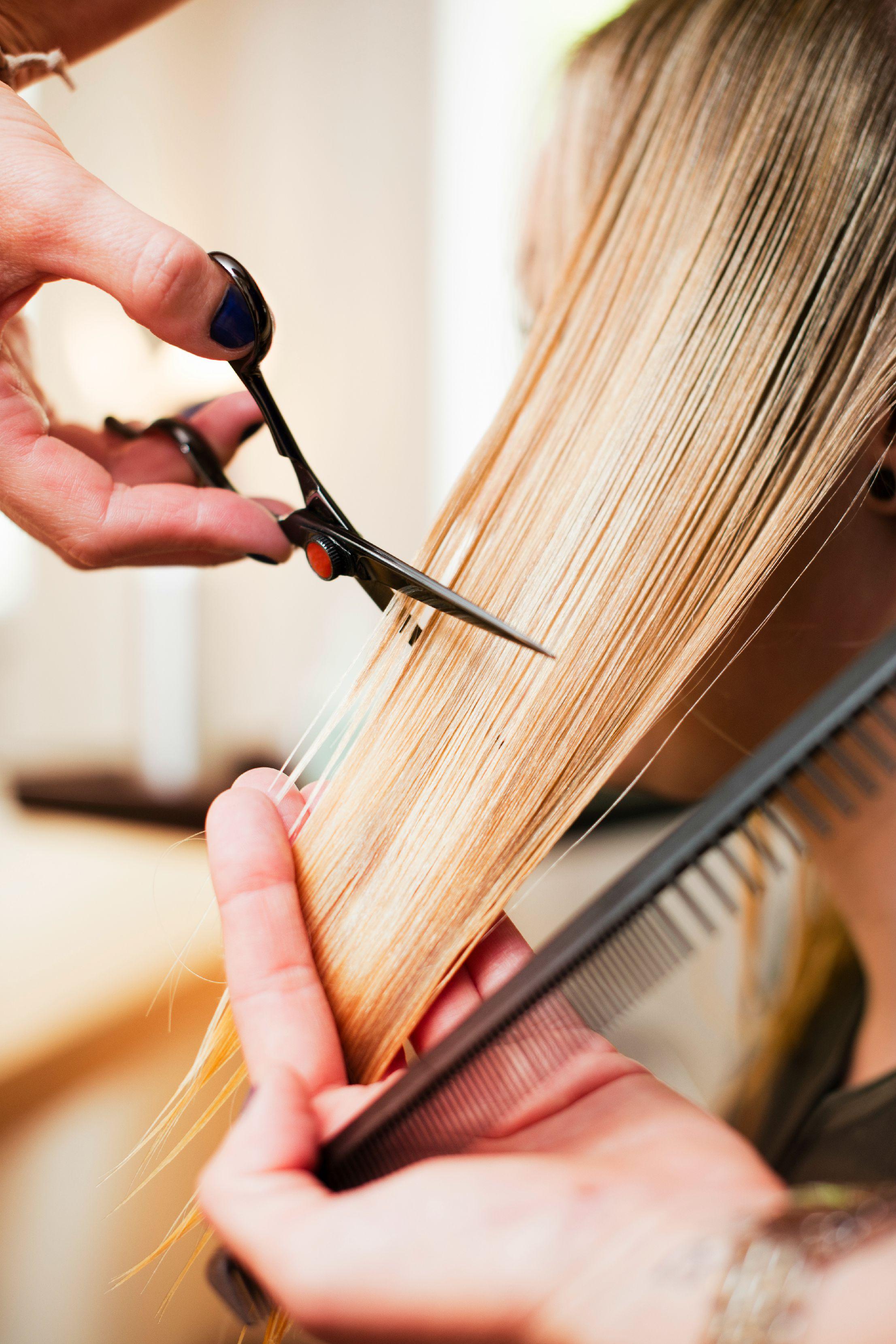 9 Common Hair Care Myths