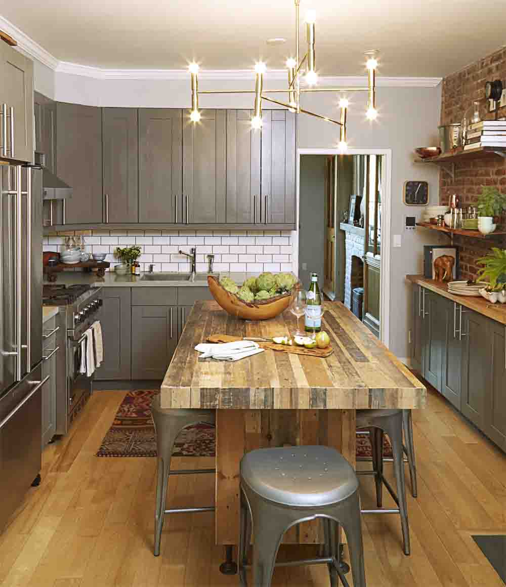 35 Kitchen Ideas Decor and Decorating Ideas for Kitchen Design