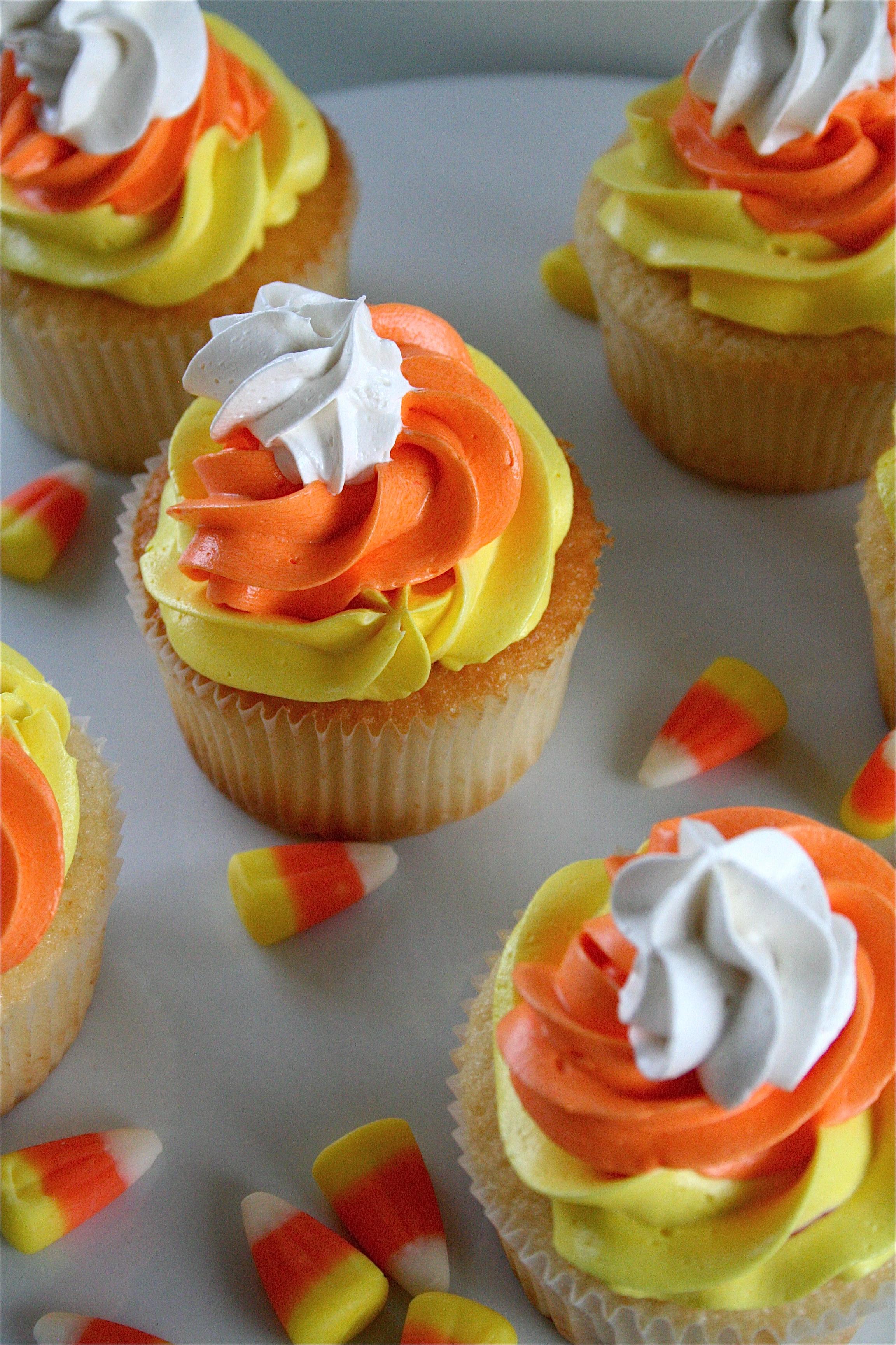 28 Cute Halloween Cupcakes Easy Recipes For Halloween