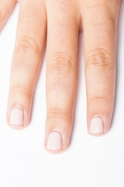 easy nail design - simple