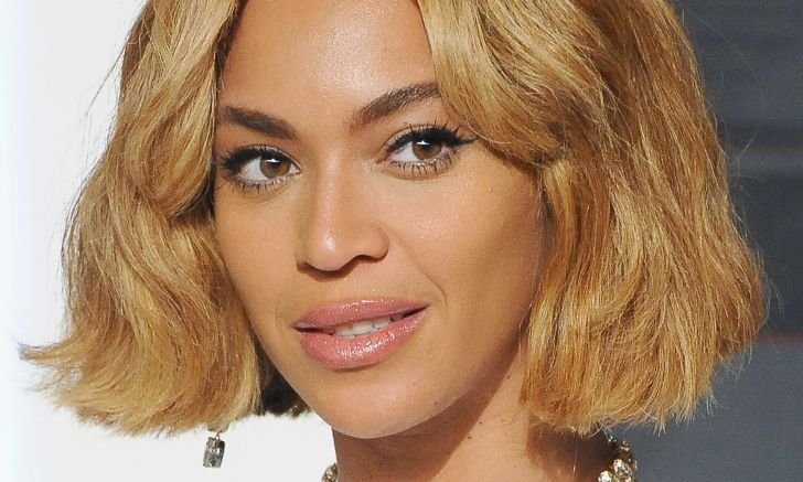 Beyonce short caramel blonde bob widescreen hairstyles for hair women of women laptop hd cute how to style haircuts