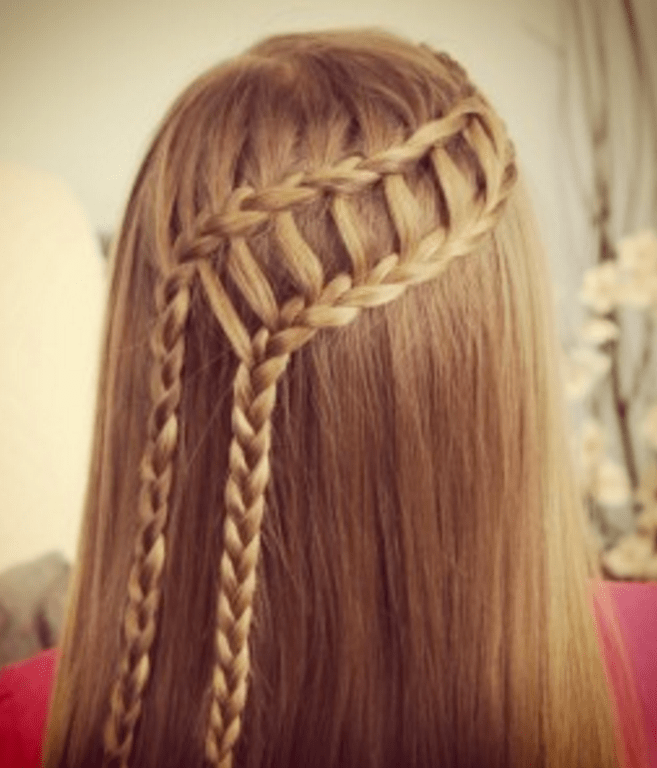 72 Easy Braided Hairstyles Cool Braid How To's & Ideas