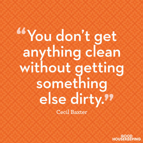 11 Famous Quotes About Cleaning And Organizing  How You