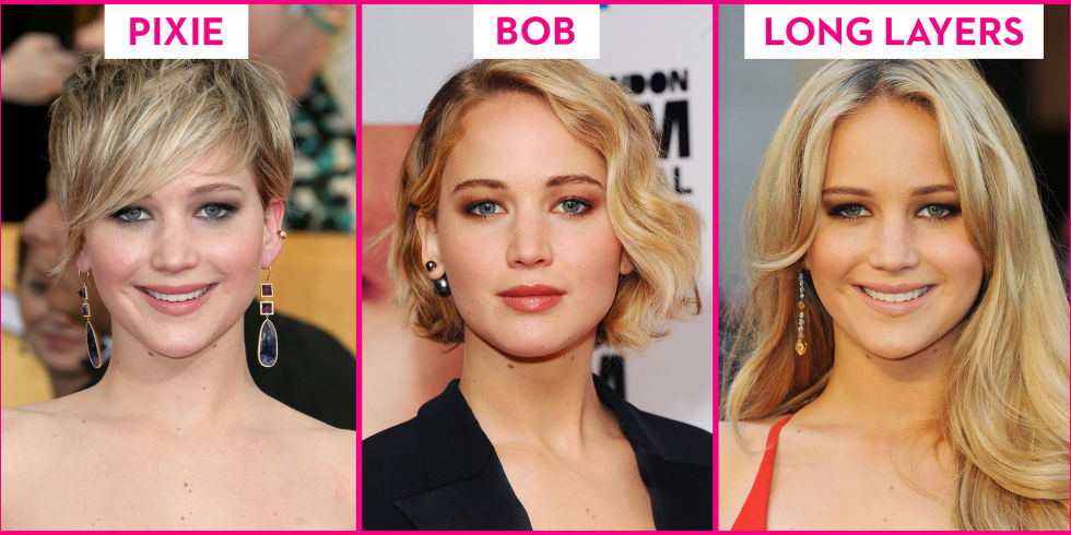 How To Get Your Perfect Haircut — Best Haircut For Your Face Shape