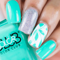 Spring Nail Art | www.pixshark.com - Images Galleries With ...