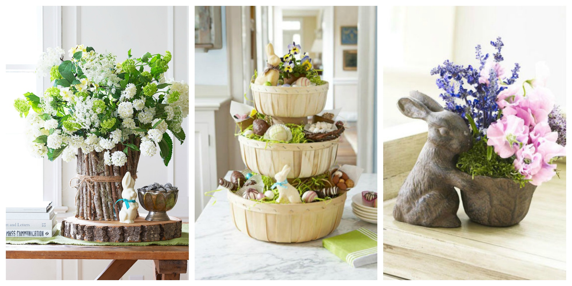 70+ DIY Easter Decorations