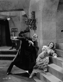 Lon Chaney Phantom of the Opera Movie Stills