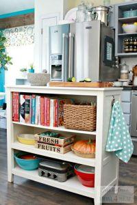 Kitchen Organization Ideas - Kitchen Organizing Tips and ...