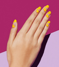 24 Summer Nail Designs for 2017