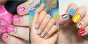 summer nail design 2017