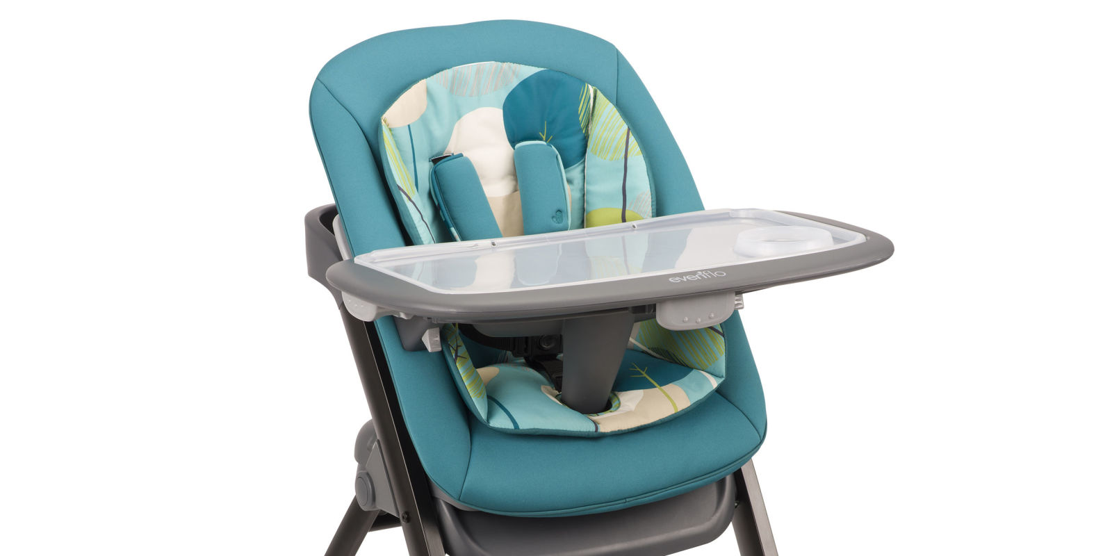 table high chair reviews wheel for office evenflo quatore 4 in 1 review