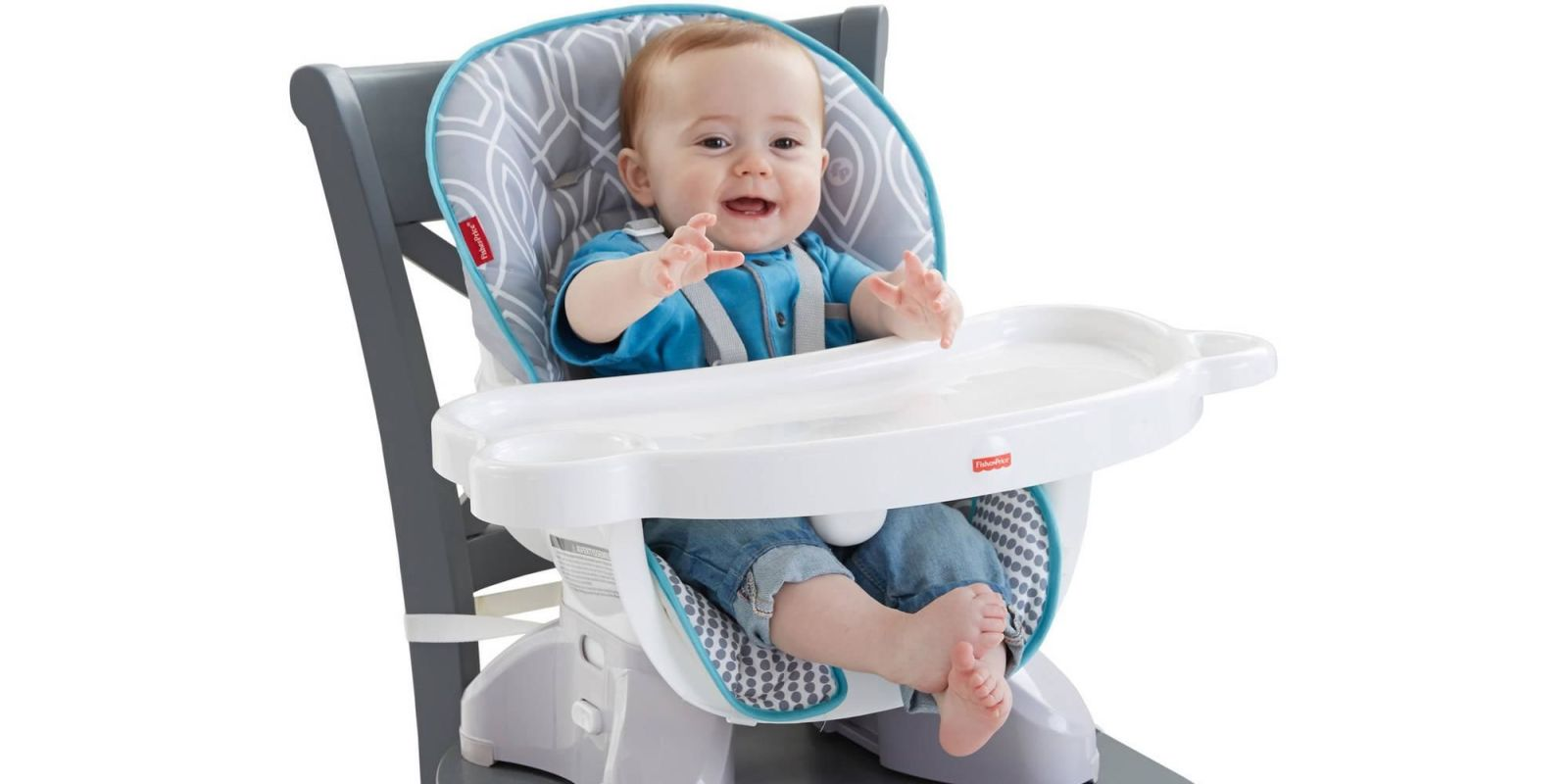fisher price spacesaver high chair wood recliner review
