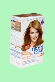 home hair color - top box