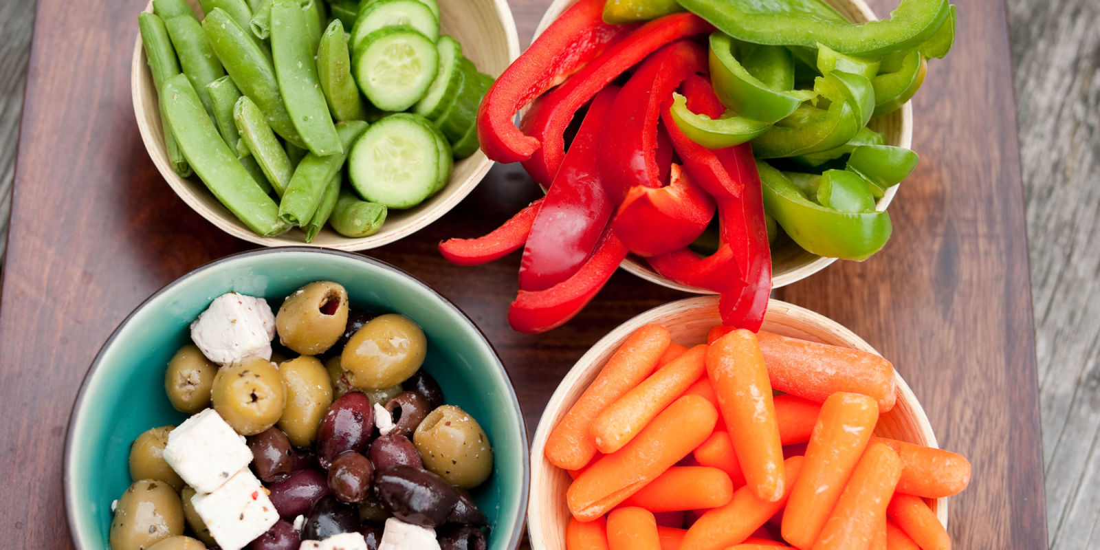 7 Fun And Healthy Snacks For Kids And Adults