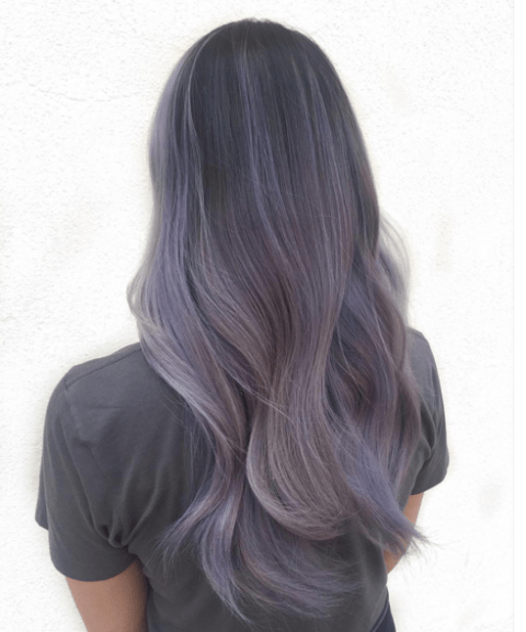 2016 Hair Color Trends for Fall