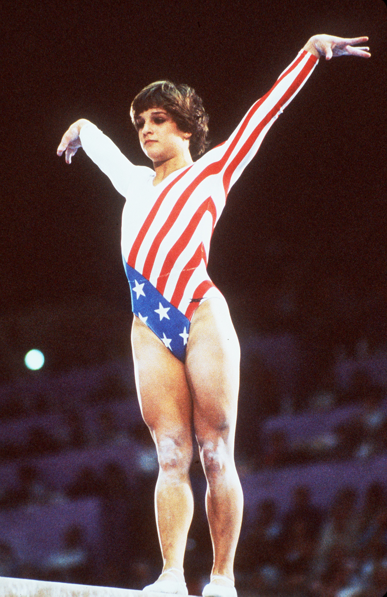 Famous Olympians Where Are They Now