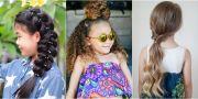beautiful kids hairstyles