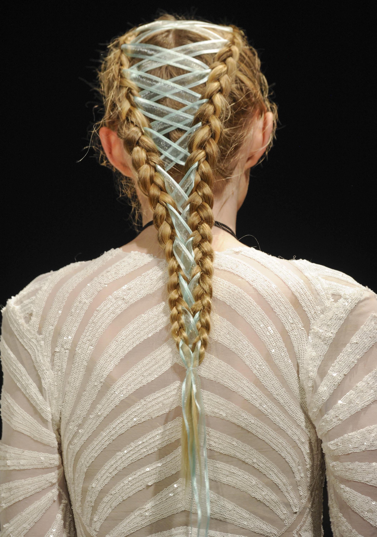 60 Easy Braided Hairstyles  Cool Braid How Tos  Ideas