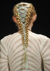 60+ Easy Braided Hairstyles - Cool Braid How To's & Ideas