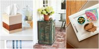 DIY Home Decor - Cheap Home Decorating Ideas