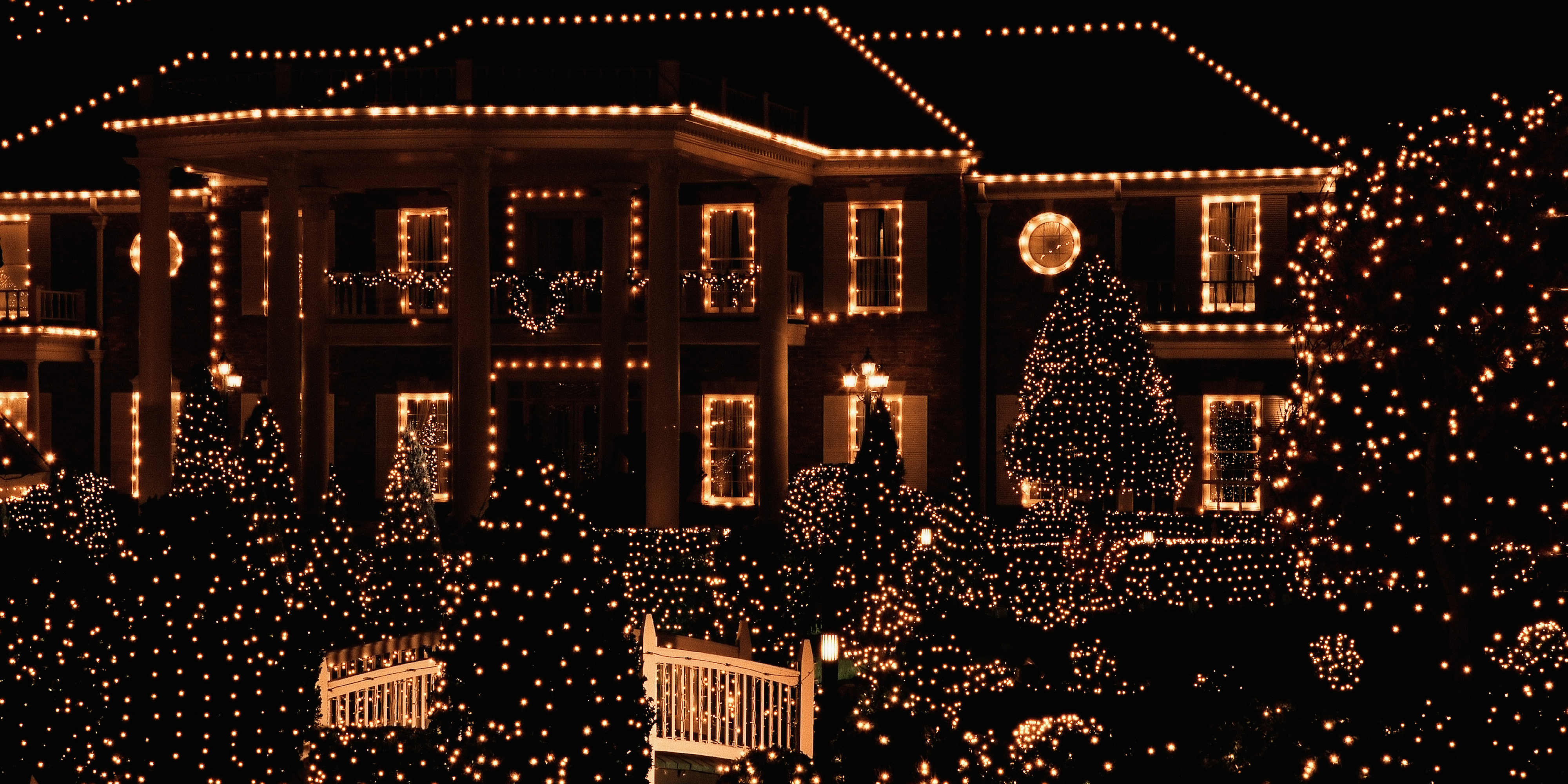17 Outdoor Christmas Light Decoration Ideas Outside Christmas