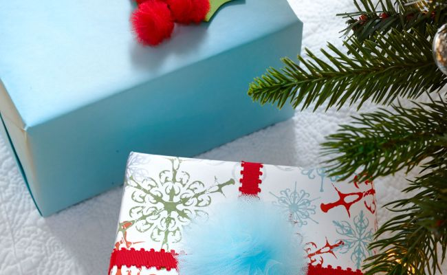 30 Unique Holiday Gift Wrapping Ideas Diy Holiday Gift Wrap