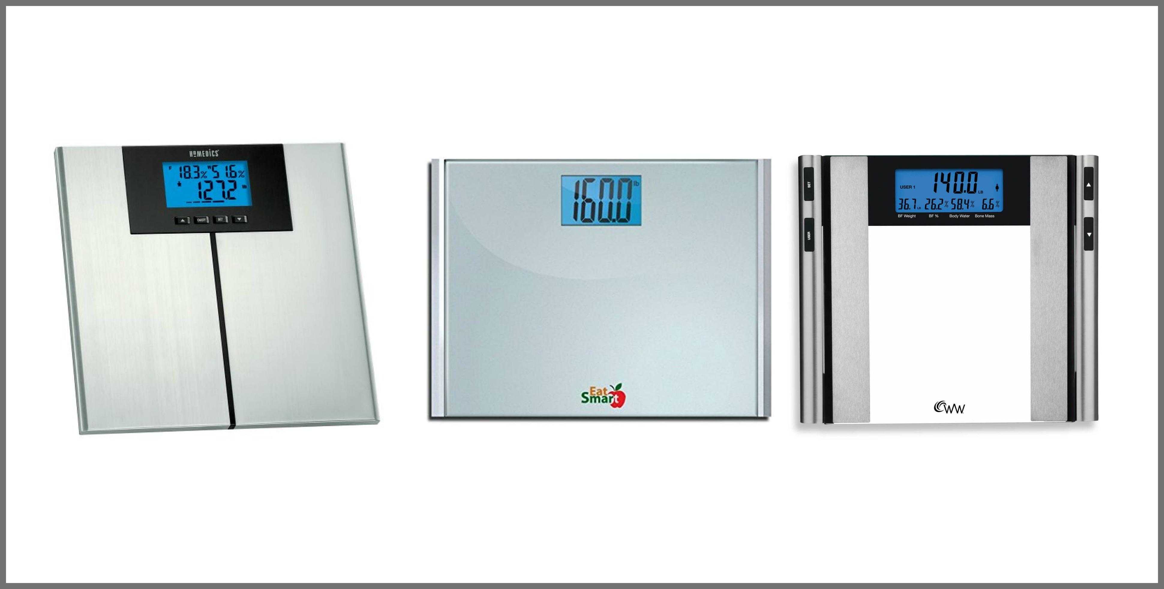 10 Best Digital Bathroom Scales  Most Accurate Bathroom