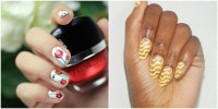 20 Spring Nail Designs  Pretty Spring Nail Art Ideas