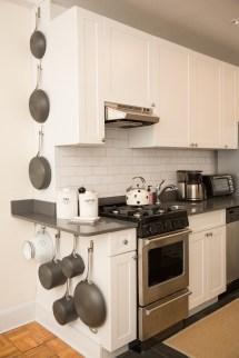 Small Kitchen Design Ideas - Tiny Decorating