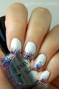 10 Best 4th of July Nail Art Designs
