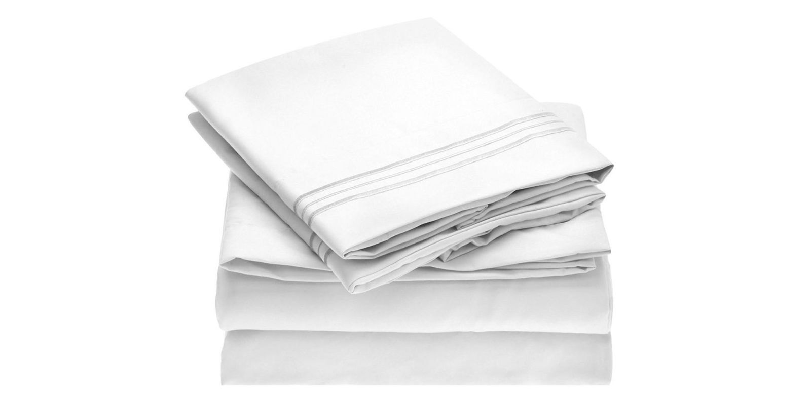 Mellanni Bed Sheet Set Review Price And Features Pros