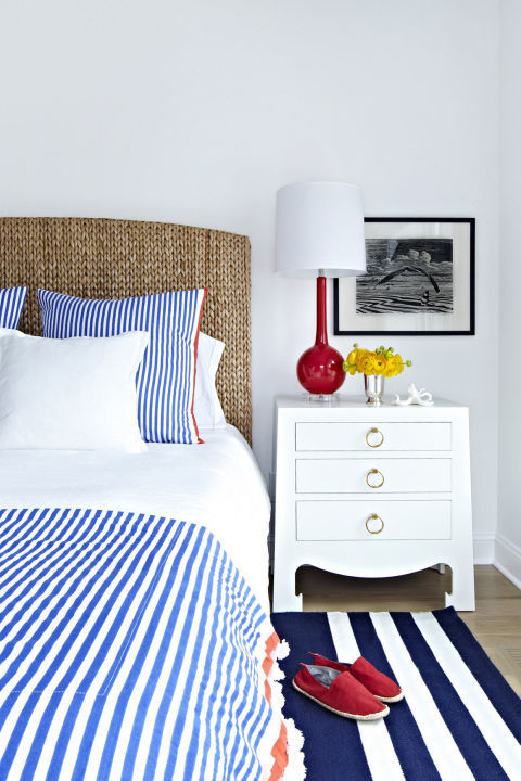 Wallpaper bedroom