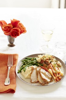 Ina Garten's Thanksgiving