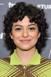 celebrity short curly hair ideas