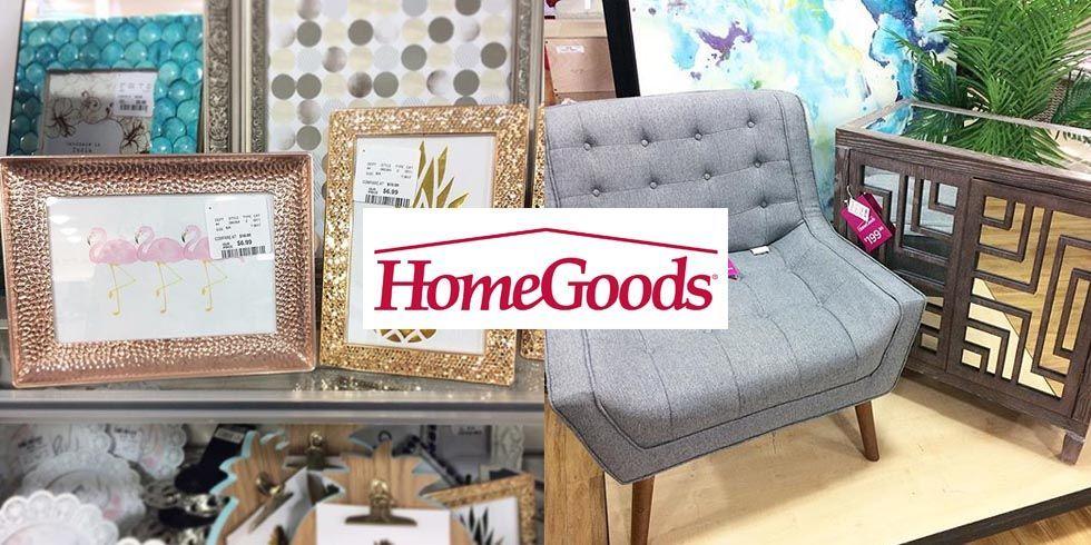 HomeGoods Shopping Secrets Tricks for Shopping at HomeGoods