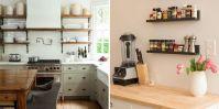 12 Small Kitchen Design Ideas - Tiny Kitchen Decorating