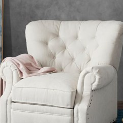 Pottery Barn Club Chair Gumtree Covers For Sale 15 Best Recliners - Top Rated Stylish Recliner Chairs