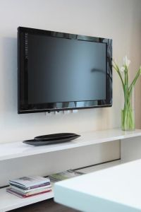 How to Clean a Flat Screen TV and Remote Control - Best ...