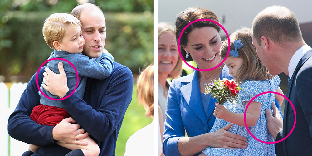 Body Language Experts Examine Prince William And Kate
