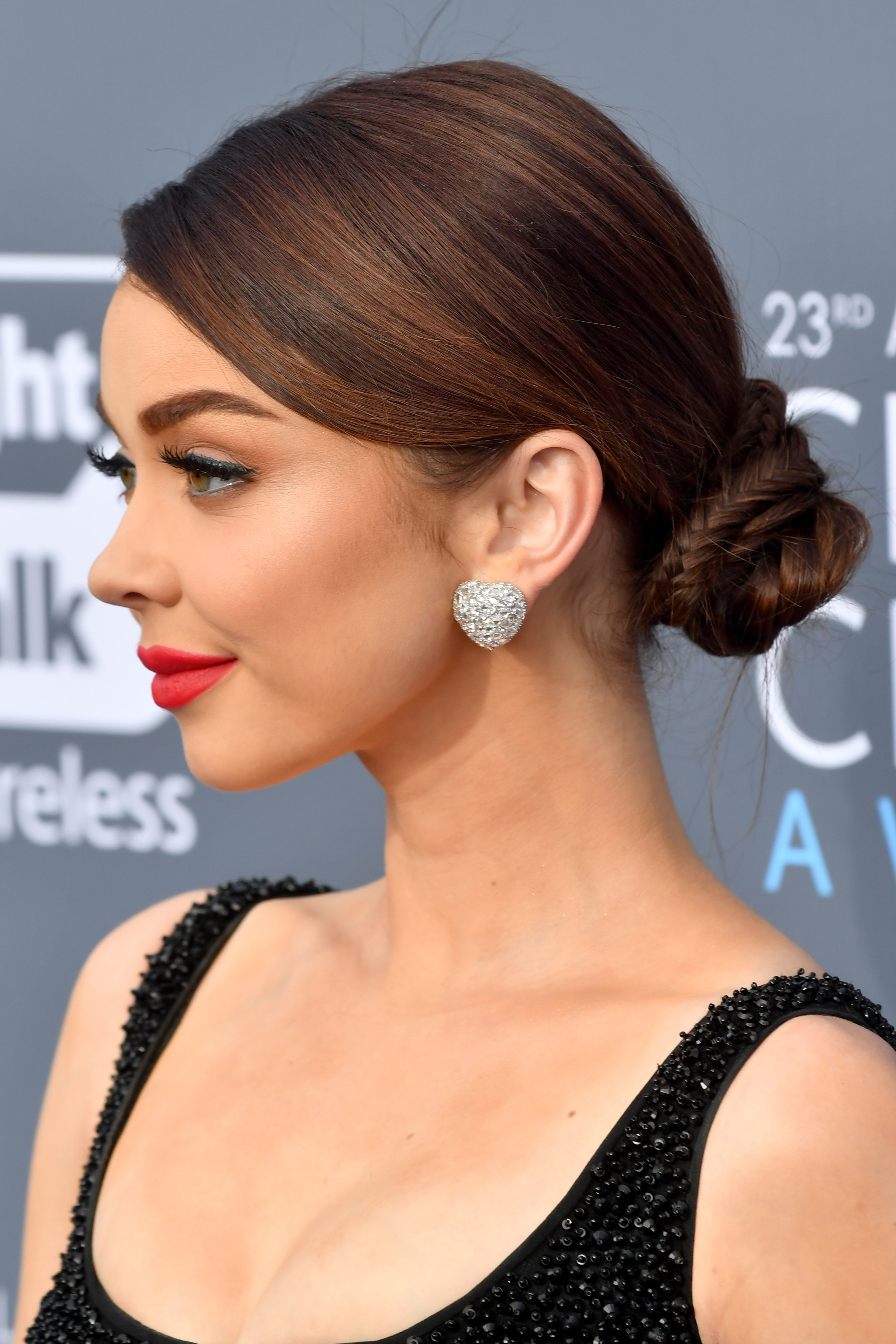 13 Cute And Easy Bun Hairstyles Best Ideas For How To Do