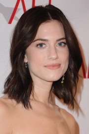 dark brown hair colors - celebrities