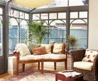 Home Decor - Sun Room - Decoration Ideas