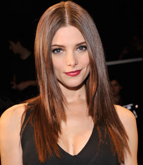 28 Straight Hairstyles Celebrity Hairstyles For Straight Hair