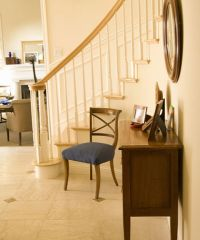 Foyer Designs - Furniture Ideas for Foyers