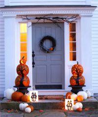 50+ Fun Halloween Decorating Ideas 2016 - Easy Halloween ...